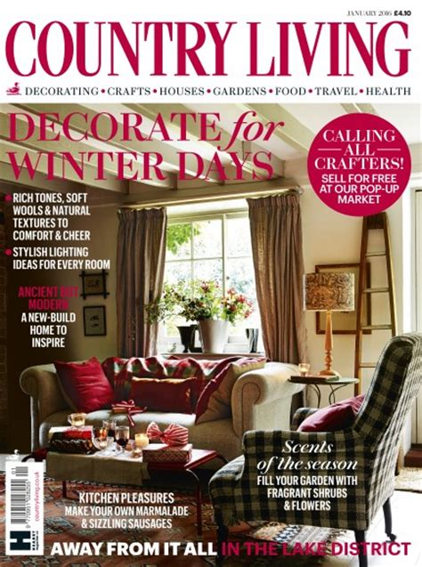 country living subscription country living hearst ukhearst uk