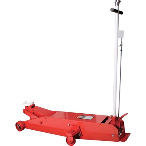 10 Ton Air Floor Jacks by Sunex 10 Ton Air Hydraulic Professional Service Floor