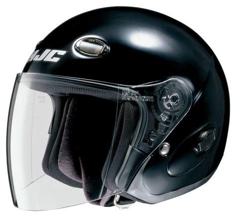 open face motocross helmet hjc cl 33 open face helmet revzilla