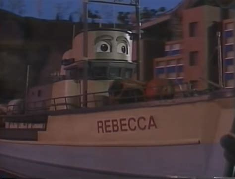 theodore tugboat queen stephanie category ships theodore tugboat wiki fandom powered by