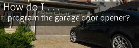 Garage Door Repair Hammond La How To Program Garage Door Opener On Mazda 3 30 000 Garage Door Repair