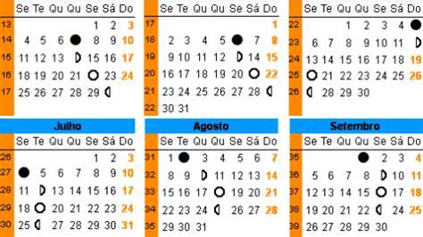 2015 calendario lunar nicaragua calend 225 rio lunar 2015