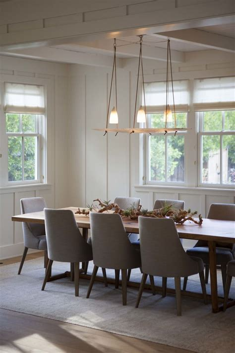 Modern Farmhouse Dining Room | modern farmhouse dining room 2 home decor pinterest