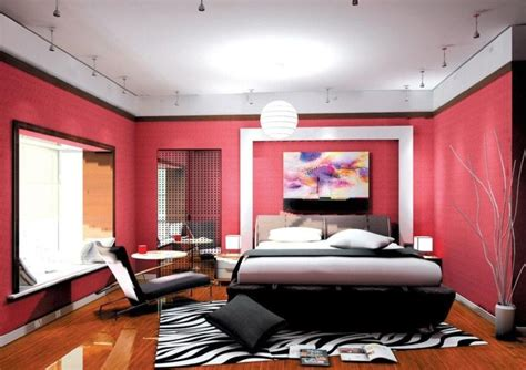 Funky Bedroom Designs Funky Bedroom Ideas In And Black