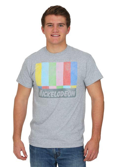 T Shirt Burgerkill 1 s nickelodeon air logo t shirt