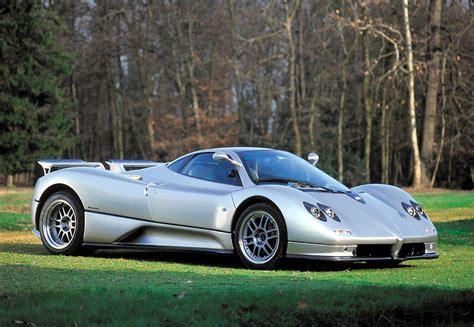 1999 Pagani Zonda C12   Pagani   SuperCars.net