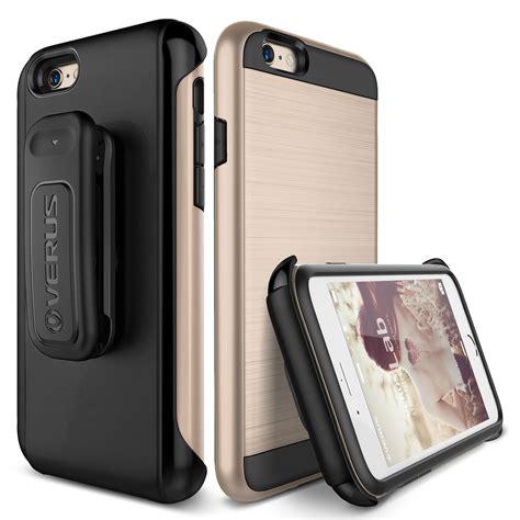 Verus Iphone 6 Plus6s Plus Verge Gold verus iphone 6 plus 6s plus verge magnetic active series