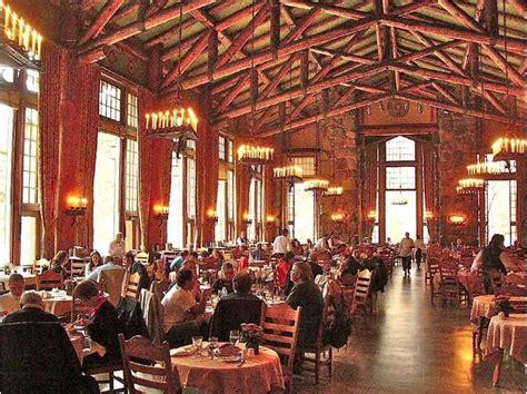 Ahwahnee Hotel Dining Room Ahwahnee Hotel Dining Room Indelink