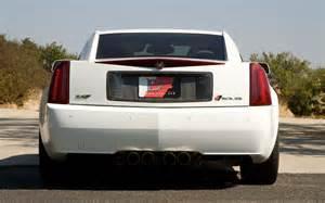 D3 Cadillac Xlr V 2008 D3 Cadillac Xlr V Tuners Motor Trend