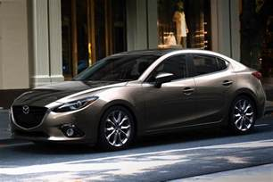 Madza 3 Sedan Mazda 3 2016 Sedan Wallpapers Hd High Quality