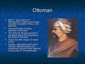 Ottomans And Safavids Ottoman Safavid And Mughal Empires