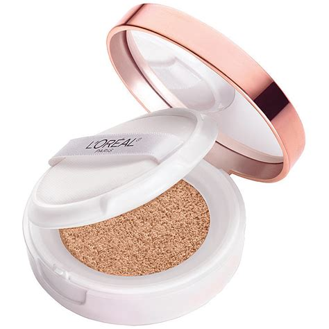 L Oreal Cushion Foundation l or 233 al true match lumi cushion foundation 35