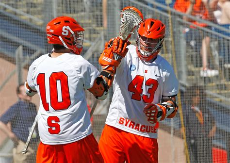 section 3 lacrosse playoffs ncaa division i lacrosse chionship chionship zimbio