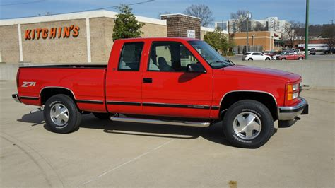 1998 gmc z71 for sale 4x4 chevrolet silverado