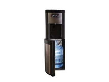 Dispenser Miyako Tipe Wd 289 Hc Electronic City Miyako Water Dispenser F Wd 289hc