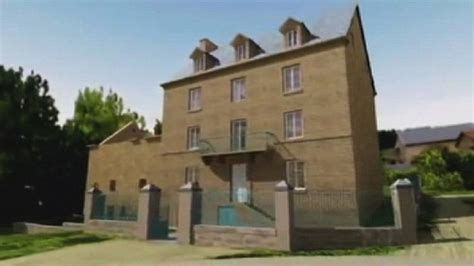 grand designs house in france big plans on grand designs for the french manor house daily mail online