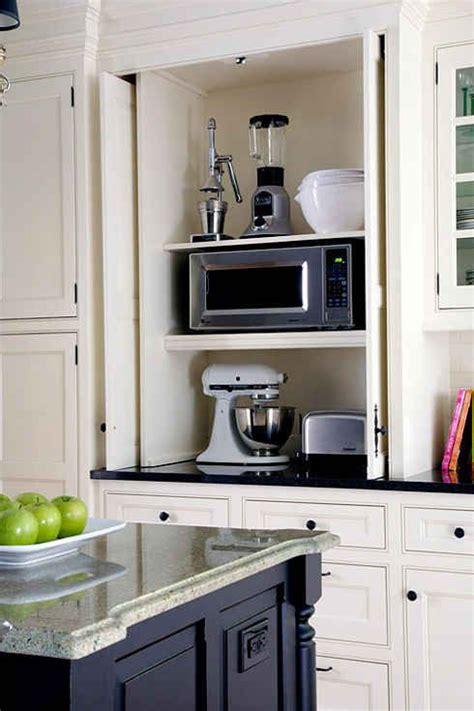 best 20 kitchen appliance storage ideas on pinterest the 25 best diy kitchen appliance storage ideas on