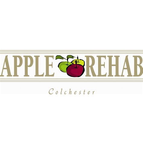 Recovery Detox Phone Number by Apple Rehab Colchester Physiotherapy 36 Broadway St