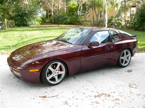 maroon porsche anyone pictures of a maroon 944 page 2 rennlist
