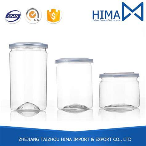 Pet Can Packaging Food Grade 84x120 hx 50207 food packaging plastic jar buy plastic jar jars