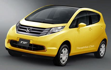 the world sports cars: honda cars india