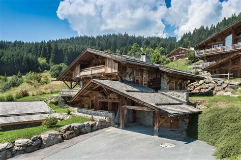 what is a chalet chalet edge megeve alpine guru
