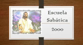 libro de escuela sabatica 2016 presentaciones para la escuela sab 225 tica mosaicdsa 4to