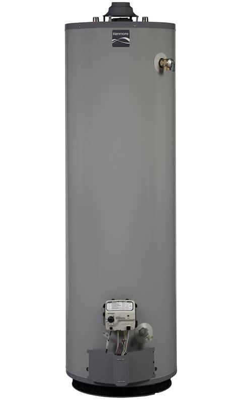 Water Heater National kenmore 57951 50 gal 9 year gas water heater