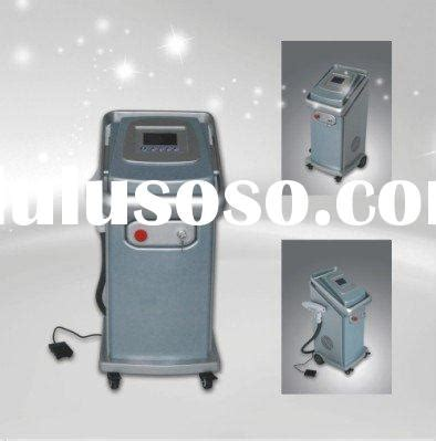 co2 tattoo removal q switch nd yag laser removal machine for