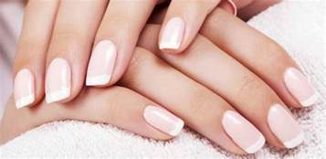 diy manicure at home nails without