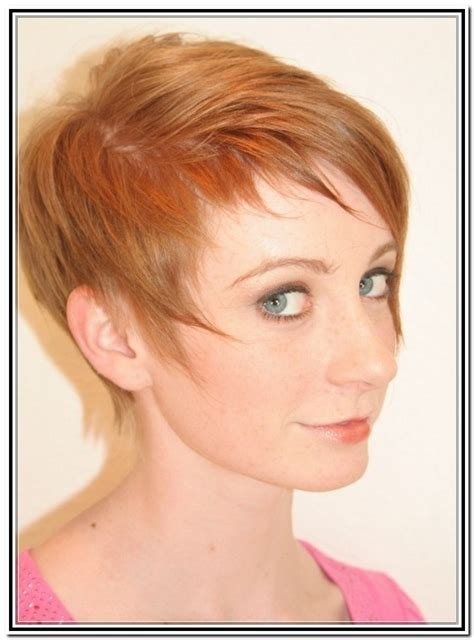 easy short hair styles for thin hair over 50 3 fine haircuts for thin short hair harvardsol com