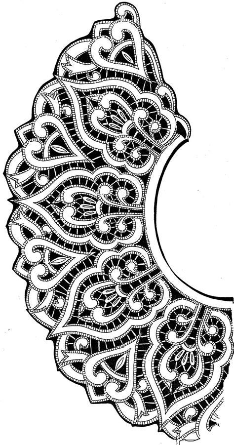 Islamic Pattern Lace | 228 best richelieu images on pinterest
