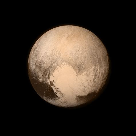 new images of pluto new horizons captures images of pluto and charon ign