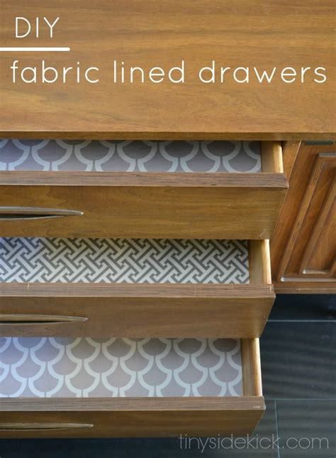 making fabric drawer liners diy fabric lined drawers remember this left over and