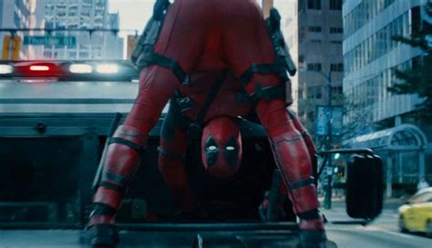 deadpool 2 review deadpool 2 review everyone should offer free cable