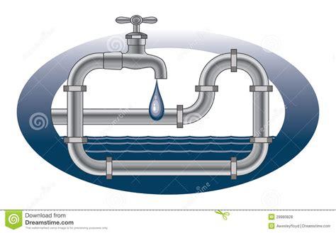 faucet plumbing design royalty free stock photos