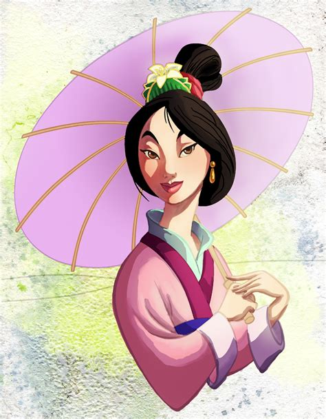 Mulan Images