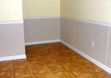 our everlast finished basement wall restoration panels
