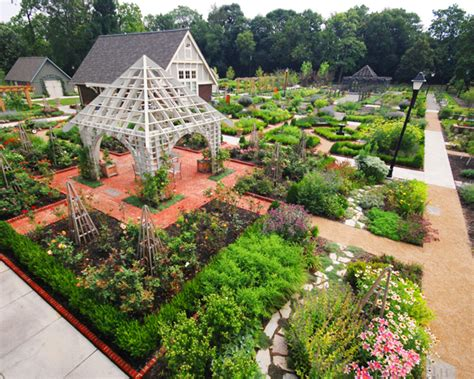 Garden Communities by Mksk News Franklin Park Conservatory Community Garden