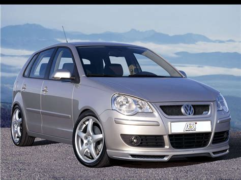 volkswagen polo 2005 all car collections abt vw polo 2005