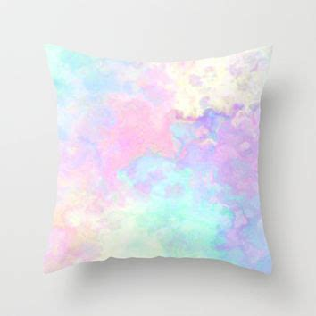 Pastel Bedroom Cushions shop pastel colored pillows on wanelo