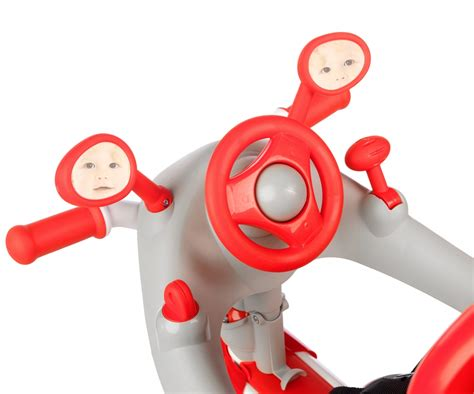 driver comfort baby driver comfort red wheels toys products www