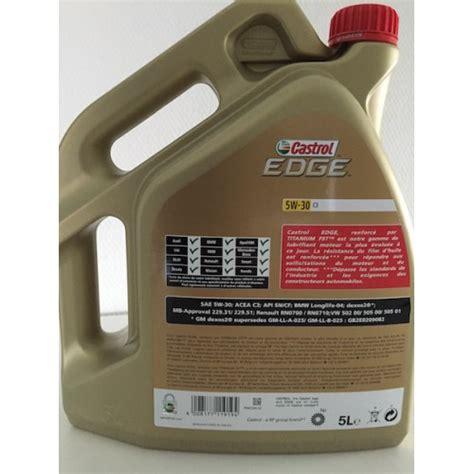 Castrol Magnatec Stop Start Sae 0w20 Untuk Mesin Bensin Dan Hybrid Ori castrol edge 5w30 c3 titanium 5 liter