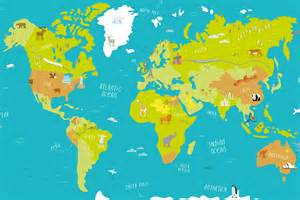 on world map illustrated world map tom woolley illustration illustrated maps lettering