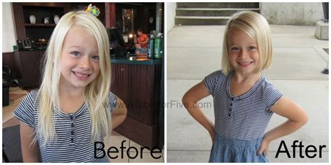 haircuts for 7 year old girls cute short haircuts for 7 year olds hairstylegalleries com