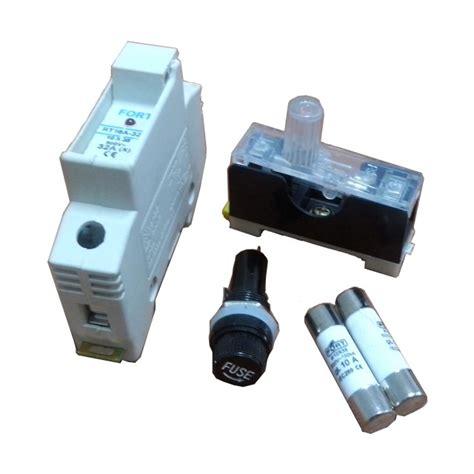 L Connector Verbending Skun Connector L 300mm Satuan fuse indomakmur mandiri