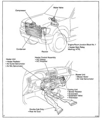 tacoma engine diagrams 2006 toyota tacoma parts diagram mifinder co