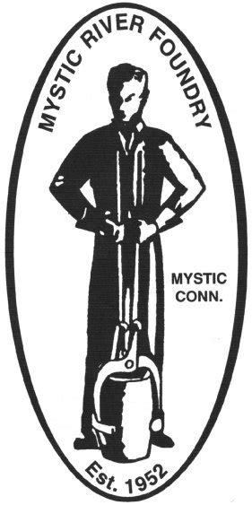 Mystic River Foundry castings