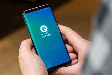 samsung bixby samsung will shut bixby feature that bribed you to use it the verge