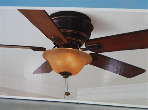 Hton Bay Hawkins Ceiling Fan by Hton Bay 44 Quot Hawkins Ceiling Fan Auction Of